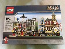 LEGO 10230 CREATOR MINI MODULAR NEW SEALED 1356pcs Vip Member Exclusive