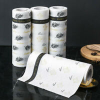 Nordic Style Kitchen Dish Paper Towel CleaningClothReusableOil-absorbing towPLUS