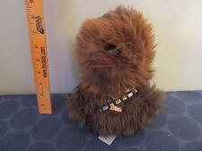 Star Wars 9 inch talking Chewbacca Nice Works