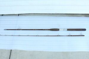Fenwick Feralite PLB90 9' 10-25lb Spinning Fishing Rod Pole Vintage Collector