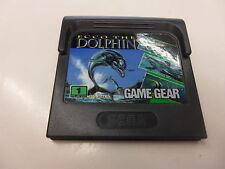 Sega Game Gear   Ecco the Dolphin