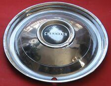 1959 Chrysler Windsor & Royal Saratoga Wheel Cover Daily Driver