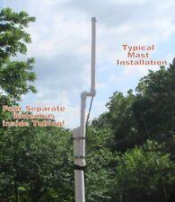 NEW!! Super Scanner 3 XC Ham Base Antenna VHF/UHF NEW!!