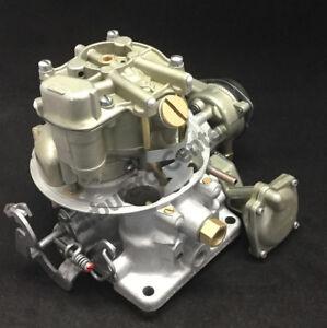 "1957 Ford Thunderbird ""TeaPot"" Holley 4000 Carburetor *Remanufactured"