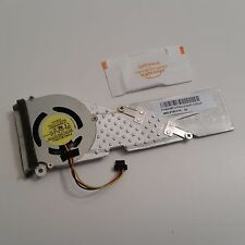 Lenovo IdeaPad S10-3 Kühler Lüfter Wärmeleitpaste Fan Cooler Heatsink