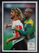 Panini Voetbal '94 - John de Wolf vs Ruud Brood Inleiding #1