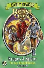 Fiction Books for Children Beast Quest
