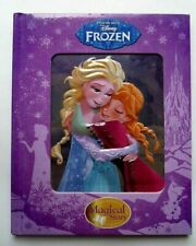 Disney Frozen Magical Story Book Children/Kids Ages 2+ new Birthday Gift