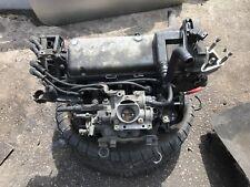 FIAT PUNTO MK2-3 ENGINE. 1999-2006 1.2 8V 188A4.000
