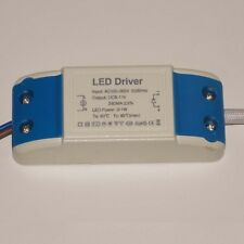 3W LED DC Transformer Driver for MR16 MR11 G4 LED Strip Premium, high Quality