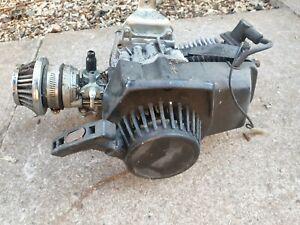 Mini Moto Engine Complete