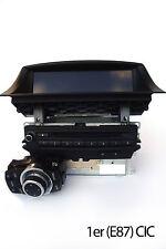 PROFESSIONAL NAVIGATION IDRIVE NAVI SAT.AUTORADIO PER BMW SERIE 1 E87 CIC