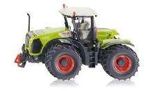 SIKU 1802 Claas Xerion 5000 Tractor Light Green 1 87 #