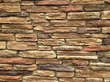 Stone Veneer Cultured Manufactured Mountain Ledge Stone Corners -In Stock Call-