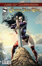 Grimm Fairy Tales 93 Cover B