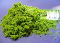 4-PACK Jordan FLOCKEN GRAS Streumaterial GRÜN zum SONDERPREIS       751B-4