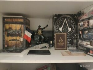 Assassin's creed black flag collector's edition ps3