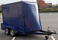 Paxton Car Trailers For Sale Ebay