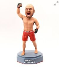 THE NATURAL RANDY COUTURE (NIB) Bobblehead  MMA UFC Fight Brand New!