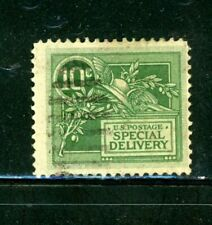 US Scott # E7 - Used - CV=$50.00