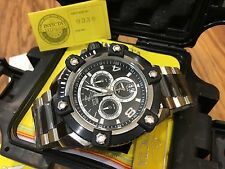 0339 Invicta Reserve 63mm Arsenal Grand Octane Swiss Chronograph Bracelet Watch