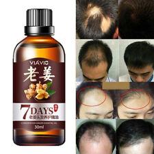 Fast Hair Growth Dense Regrowth Ginger Serum Oil Anti Loss Treatment Essence Bin