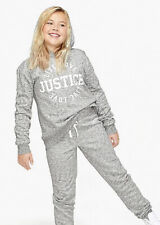 Justice Girls Size 16/18 Logo Hoodie- Nwt💙💙💙