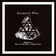 Clandestine Blaze - Archive vol. 1 CD