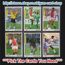 ☆ Panini Voetbal '94 Cards (1 to 60) *Please Choose Cards*