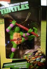 Nickelodeon Kurt Adler Teenage Mutant Ninja Turtles Donatello Christmas Ornament