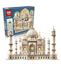 Taj Mahal LEGO Compatible 5952pcs 10189 - Wonders of the World