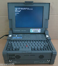 Agilent HP J2300E WAN Advisor Internet Advisor Protocol Analyzer Computer Laptop
