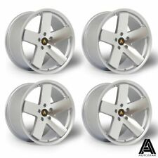 "Autostar Euro 18"" x 9.5"" 5x112 et33 alloys fit VW Cross Golf (07 on)"