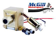Bomba de combustible 2.5 - 5.5 PSI de presión baja-Ideal para Carburadores Weber