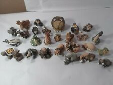 New ListingLarge lot of ceramic,pottery animals,mixed all different figurines, sculptures
