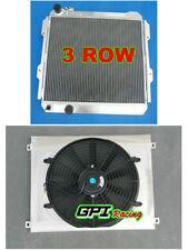 TOYOTA HILUX LN85 LN60 LN61 LN65 2.4LTR DIESEL 84-91 MT Radiator +shroud+fan
