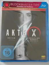 Akte X Der Film + Jenseits der Wahrheit - Sammlung, Duchovny, Gillian Anderson