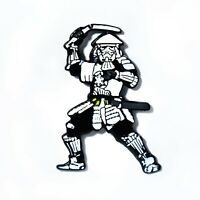 Star Wars Samurai Stormtrooper Collectible Pendant Lapel Hat Pin