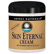 Skin Eternal Cream - 56.7g by Source Naturals - with Lipoic Acid, C-Ester & DMAE
