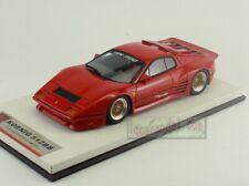 1/18 APM Ferrari Koenig specials 512BB FINE HANDBUILT CAR MODEL RARE!