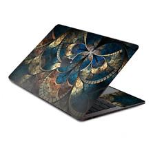 "Skin Decal Wrap for MacBook Pro 13"" Retina Touch  Mandala Tiles"