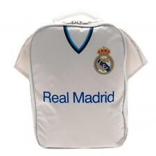 Real Madrid FC Official Kit Shirt Shaped Lunch Bag