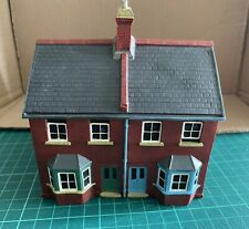 Scenix 00 EM60004 - Victorian Semis / Semi Detached Houses; Scale 1:76