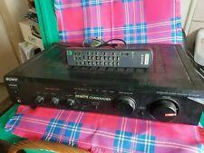 Sony Stereo verstärker Amplifier TA-FE 300R
