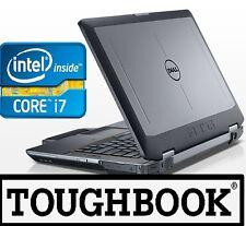 Dell Latitude E6420 ATG Laptop i7-2640M 2.80GHz 8G & 128 SSD HDD, HDMI, -2