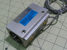 FABCO AIR  SQUARE 1 Air/Pneumatic Cylinder  (#SQ-221X2-J-LFR)