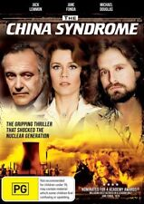 The China Syndrome (DVD, 2016)