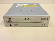 LG GCC-4520B Beige IDE 16x DVD-ROM 52x24x52x CD-RW COMBO September 2003 TESTED