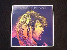 Robert Plant - Hurting Kind - 1990 CD Single/ Led Zeppelin / Pop Rock AOR