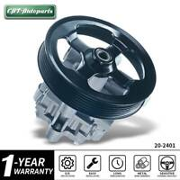 Iron Power Steering Pump [20-2401] for Dodge Jeep Caliber Compass Patriot